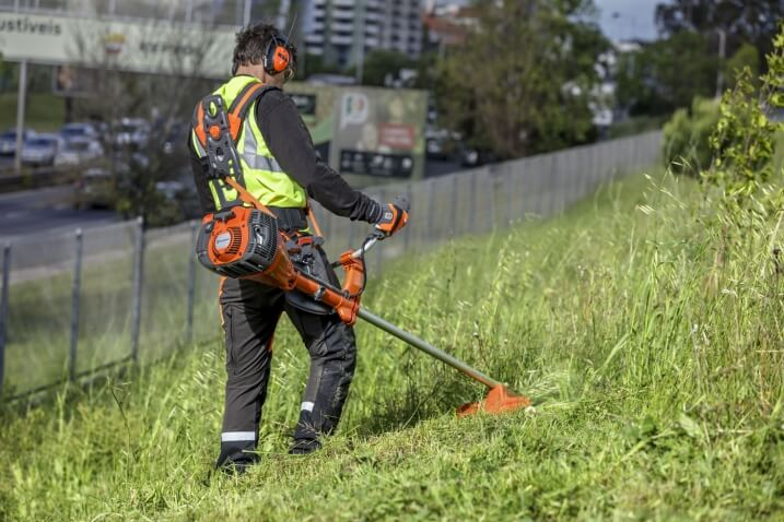 Does your brushcutter make the cut?